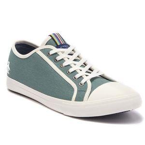 NWT ORIGINAL PENGUIN Sage Canvas Sneaker